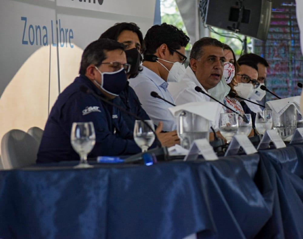 Hechos con Veneno TV Azteca 8PM SE INAUGURA ZONA DE DESARROLLO EN PAJAPITA, SAN