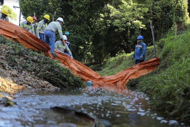 Licencias ambientales en línea incentiva inversiones en el país.