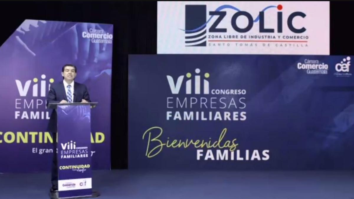 VIII Congreso de Empresas Familiares 2021 deja importantes reflexiones para sobrellevar las crisis
