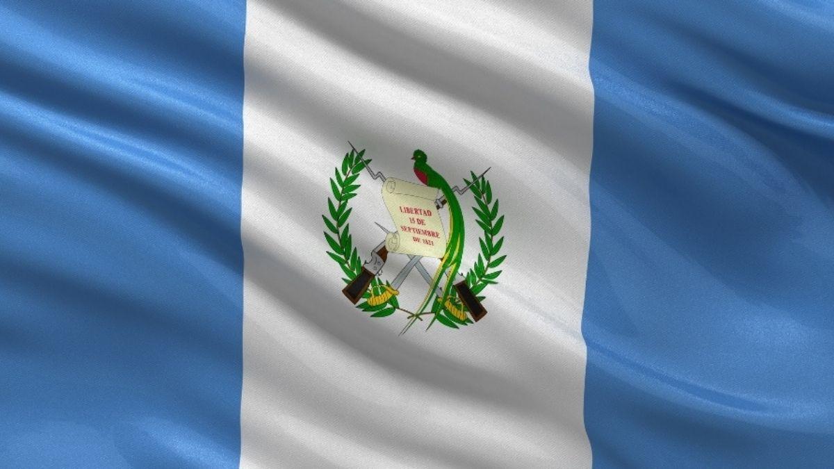 """""""Ponemos en alto a Guatemala con nuestro trabajo, esfuerzo y dedicación"""""""