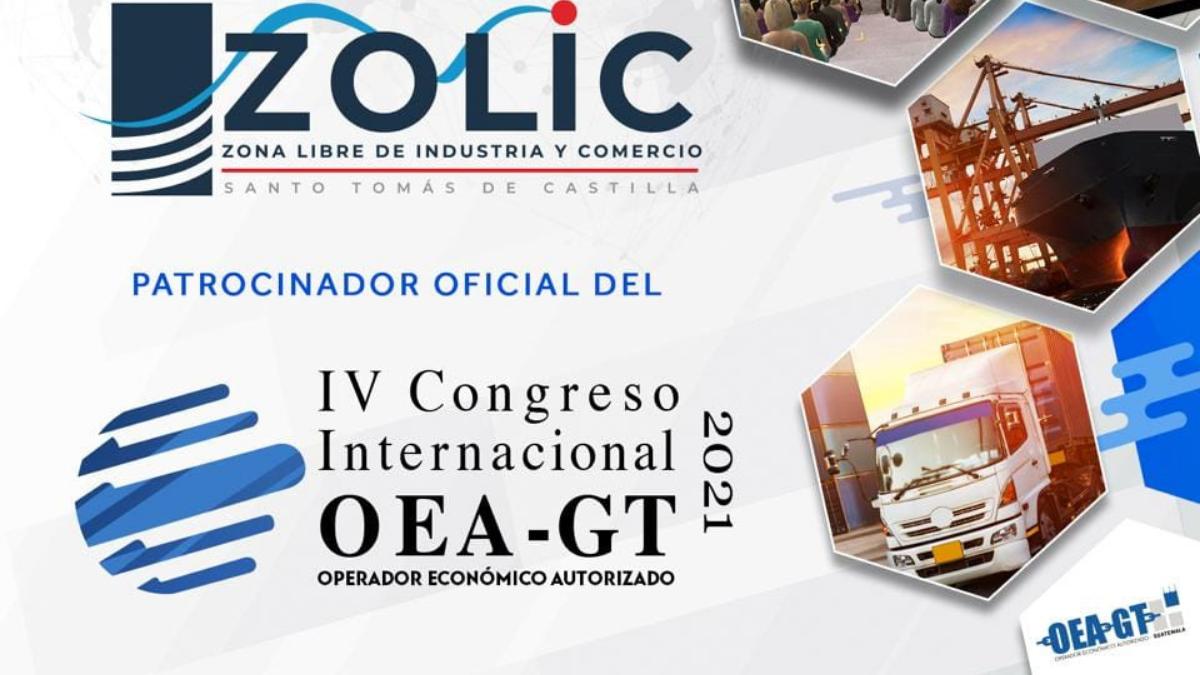 IV Congreso Internacional OEA GT