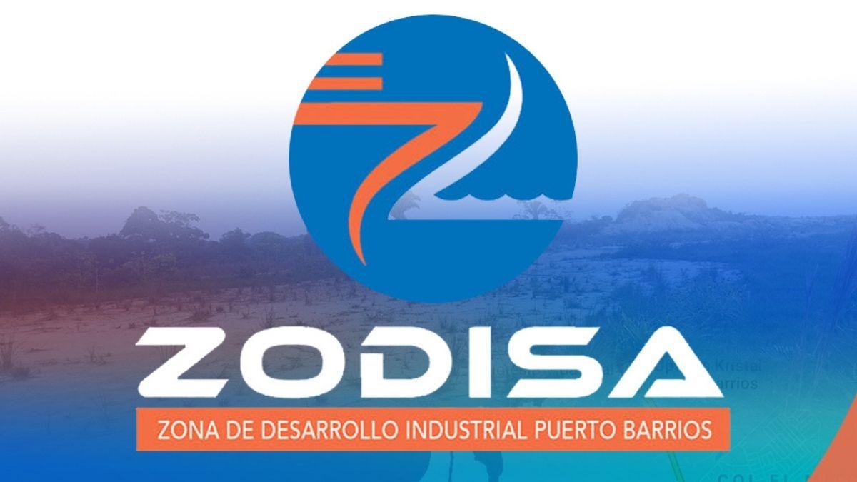ZODISA: la nueva Zona Libre que operará en Puerto Barrios, Izabal
